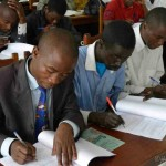 Refresher Course for Pastors in D.R. Congo